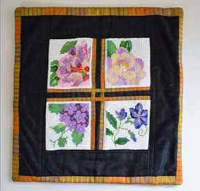 Cushion Cover (4-Metty)