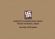 Shroff Foundation Trust